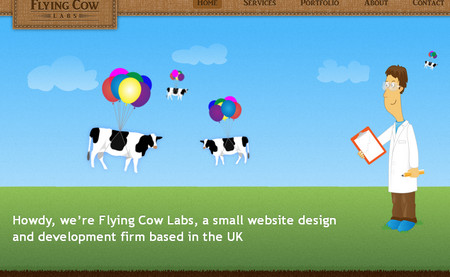 Flying Cow Labs