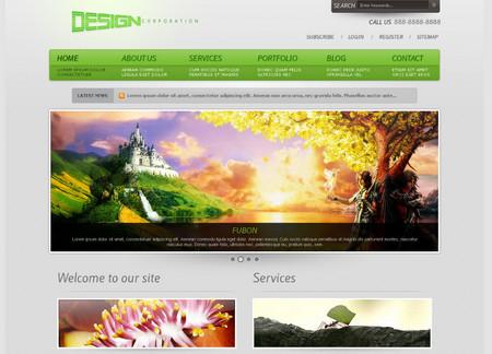 Design Corporation