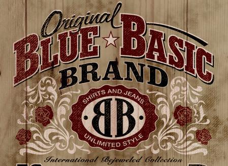 Blue Basic