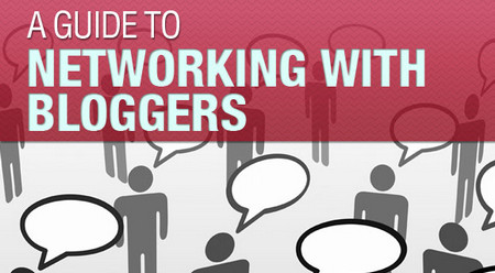 A Guide to Networking With Bloggers