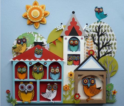 Owl Town