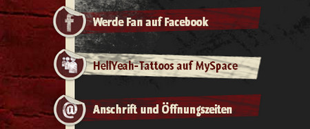 Hellyeah Tattoo Salon