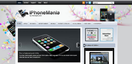 iPhoneMania