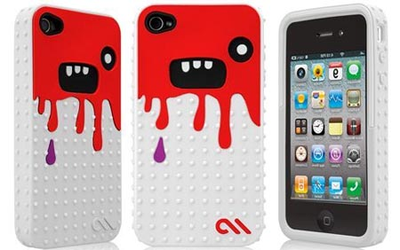 iPhone 4 / 4S Monsta Case
