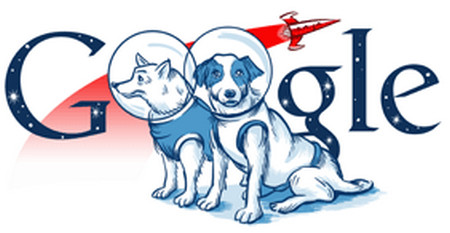 Anniversary of Belka and Strelka Space Flight - (Russia)