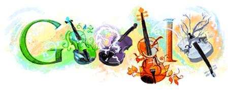 Vivaldi's Birthday
