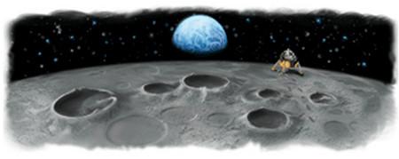 40th Anniversary of the Moon Landing