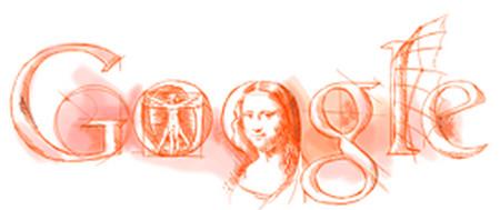 Leonardo Da Vinci's Birthday