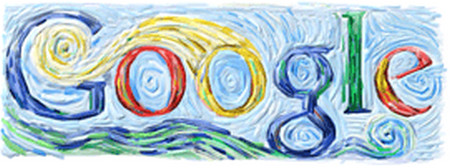 Vincent Van Gogh's Birthday