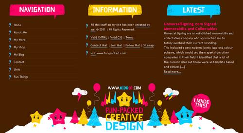 Kidd81 - Creative Designer