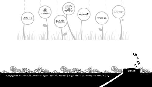 1minus1 - Web Design Surrey