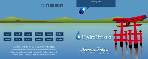 HydroHolistic, Colonic Irrigation London