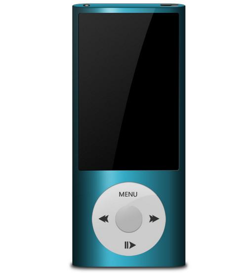 Ipod Nano - Complete PSD File