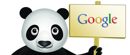 Creating Websites Optimized for Google's Panda Algorithm
