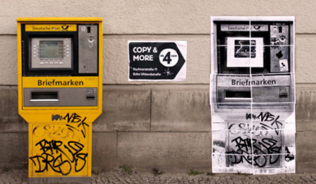 Copy and More Campaign