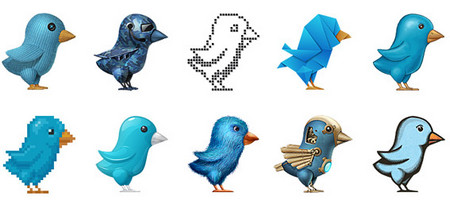 Twitter All-Stars – Free Twitter Icons