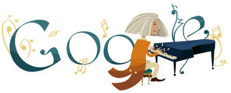 Franz Liszt's 200th Birthday - (Selected Countries)