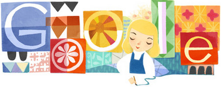 Mary Blair's 100th Birthday - (Global)