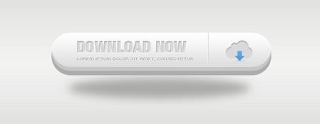 White Download Button