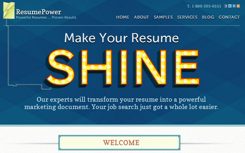 ResumePower