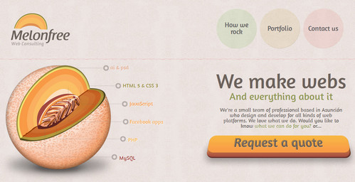 Melonfree Interactive Web Design and Web Development Agency