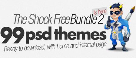 99 PSD Themes