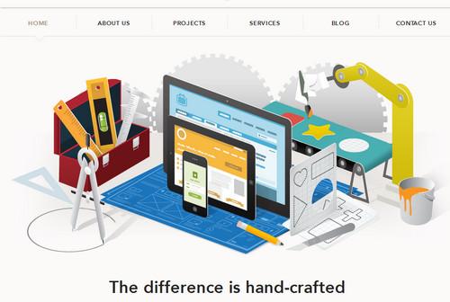 Web Design Surrey