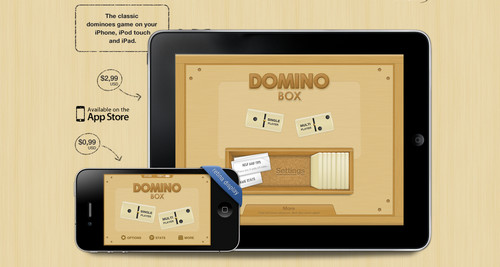 Domino Box - iApp