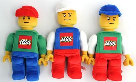 LEGO Plush Figure