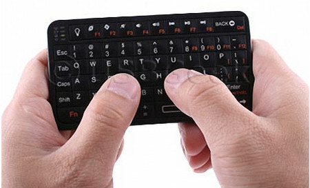 Rii Mini Bluetooth Keyboard
