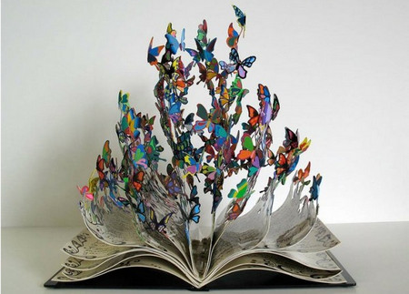 The Book of the Butterflies