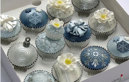 30 Yummy Cupcake Designs