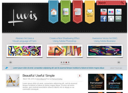Luvis