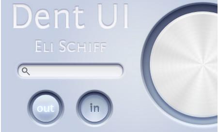 Dent UI