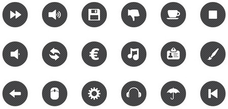 Stylistica Icon Set