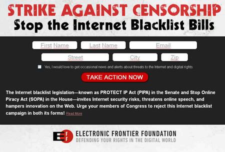 Blacklists.eff.org