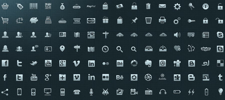 Icon Set Sample