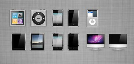 Apple Devices