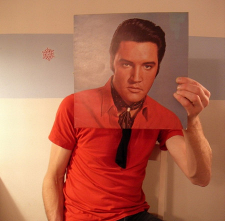 Sleeveface Phenomenon