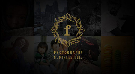 Fubiz Awards - Photography