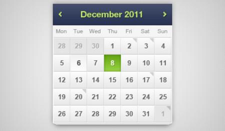 Calendar  by Ivo Ivanov