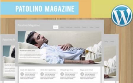 Patolino Magazine