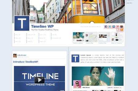 Timeline - WP