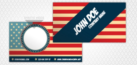 American Business Card
