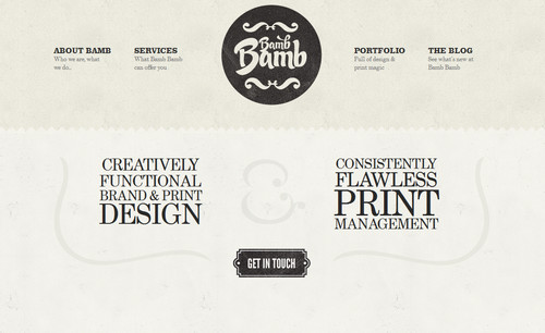 Bamb Bamb - Design and Print Campaigns Eastbourne