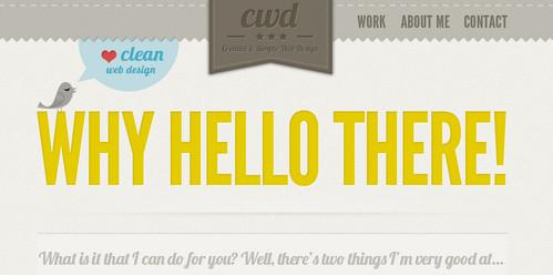 CWD (Contempoworld Design)