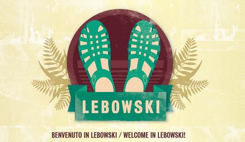 Lebowski Film