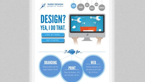 Sleek Design Studio