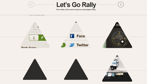 Let`s Go Rally