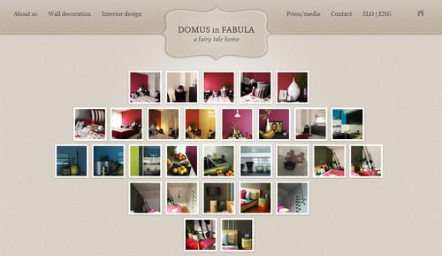 Domus in Fabula